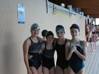 Championnat de France de natation:les qualifiés