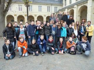 Abbaye de St Maur: une semaine de souvenirs