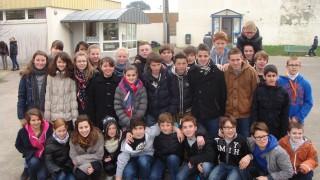 Natation UGSEL: Un championnat de Bretagne très réussi...