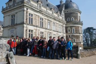Inspiration en Pays de Loire...