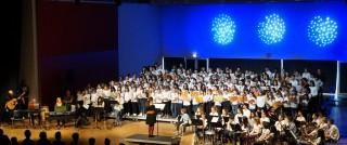 Rassemblement des chorales 2018