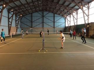 AS Tennis, tournoi de Noël