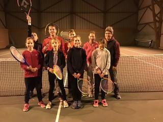 AS tennis