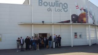 Sortie Bowling 4ème/3ème