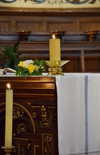 Messe de l'Avent 15.12.16