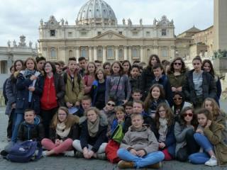 ROMA, ROMAE, ROMARUM…